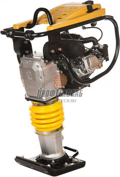 Вибротрамбовка бензиновая для уплотнения грунта Diam VN-75/5.5H 630050