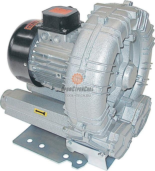 Вихревой вентилятор высокого давления Leister AIRPACK 119.358