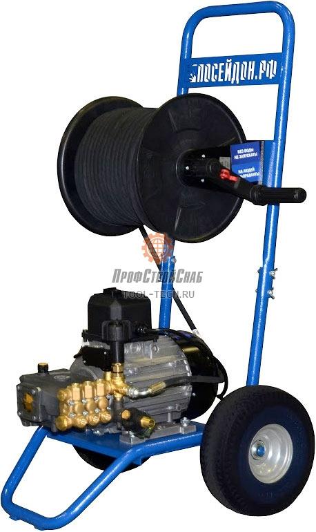 Водоструйные аппараты высокого давления Посейдон ВНА-110-12 E2-110-12