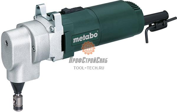 Высечные ножницы по металлу Metabo Ku 6875 606875000