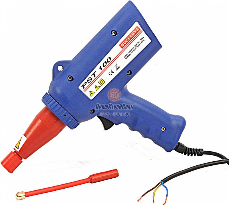 Высокочастотный искровой тестер Buckleys T50 PST-100 T50 PST-100