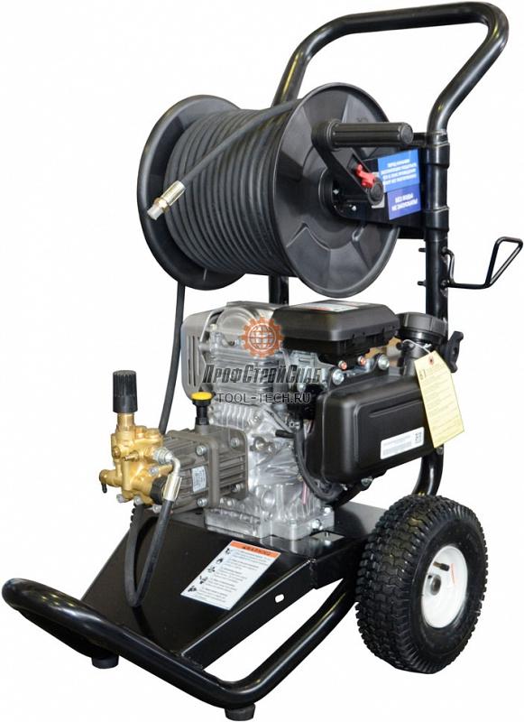 Высоконапорные водоструйные аппараты Посейдон ВНА-Б-210-10 B6-210-10-H-Gun