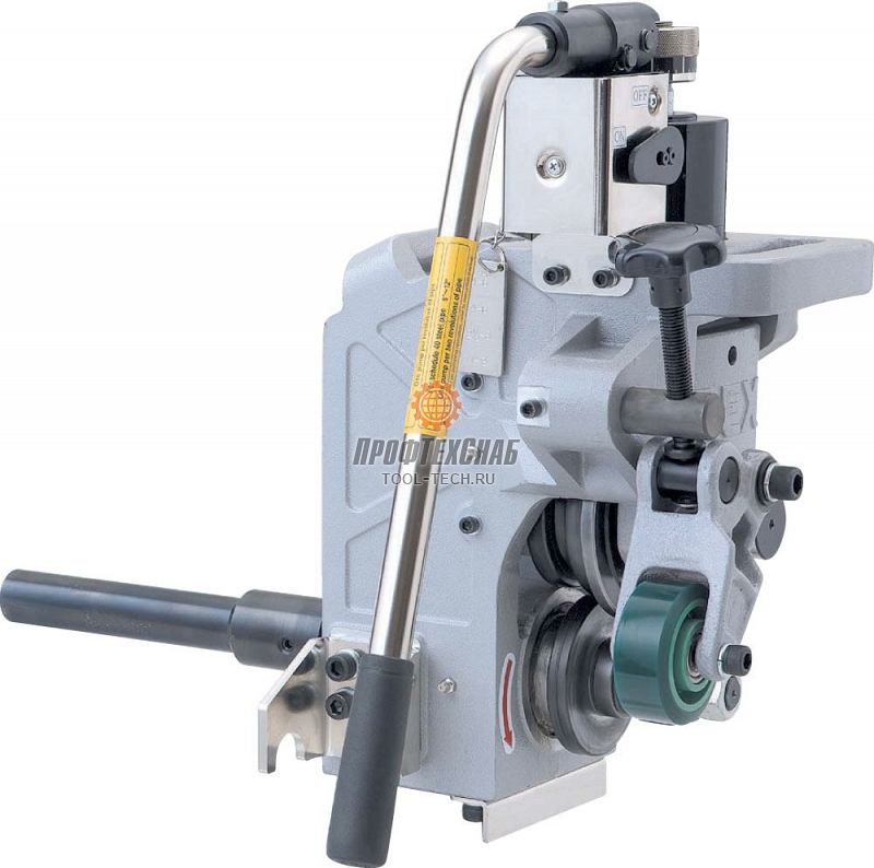 Желобонакатчик гидравлический Rex RG-RH Portable Groover H 341506